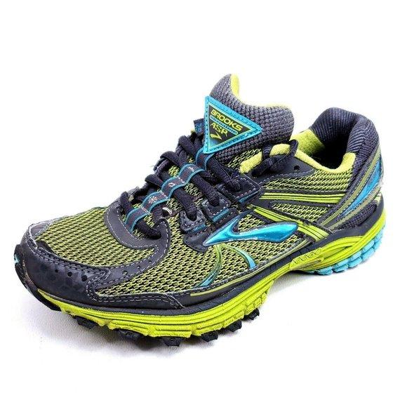 Brooks Shoes | Asr Womens Size 7